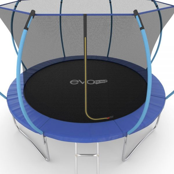 Батут Evo Jump Internal 12ft (Blue)